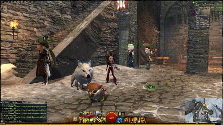 April Fools 2014 - Guild Wars 2