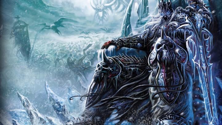 Warcraft 3: Frozen Throne