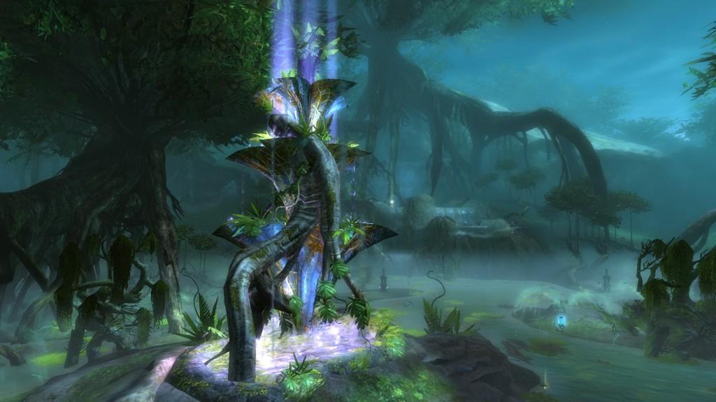 Maguuma Jungle