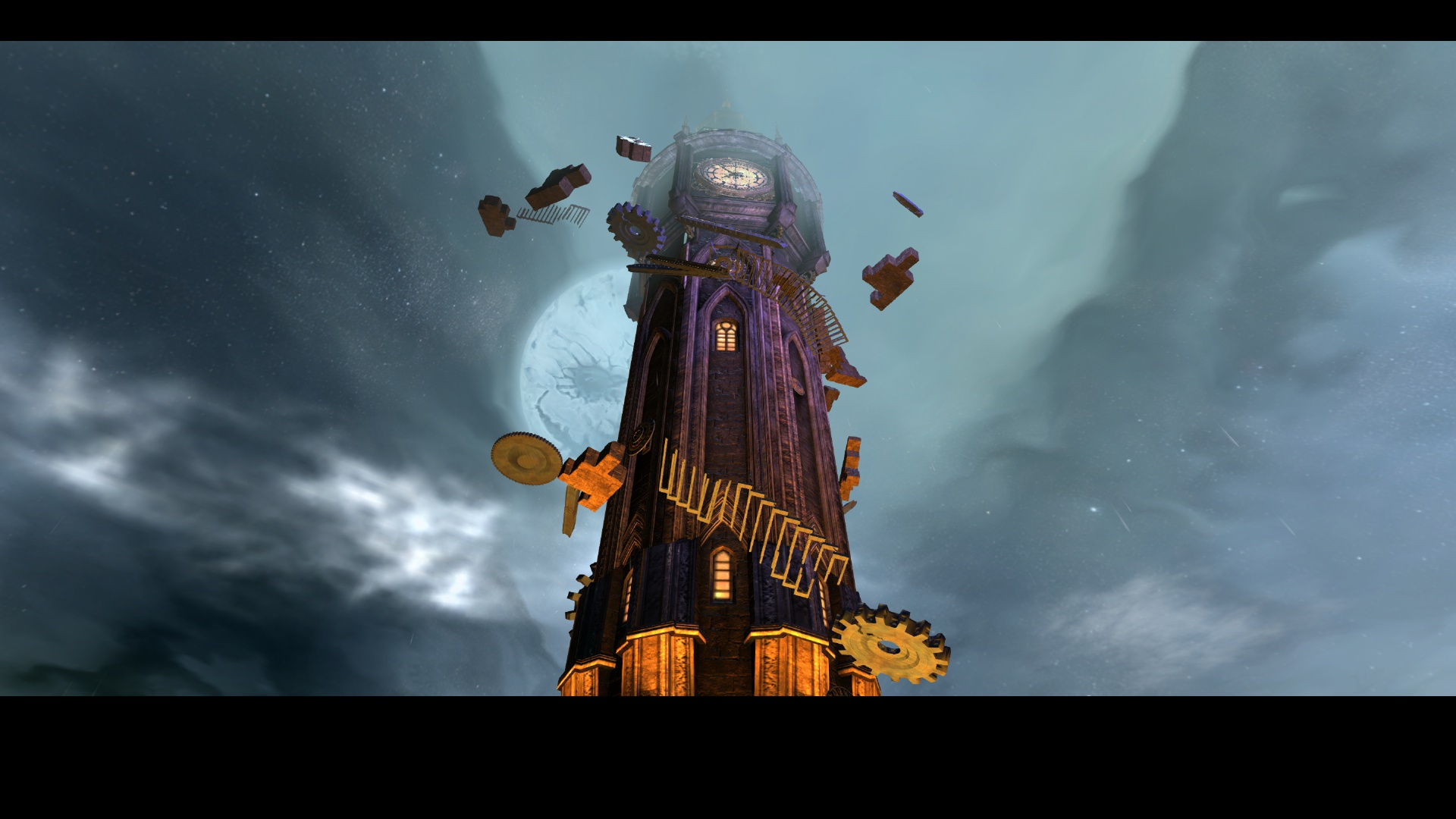 Guild Wars 2 - The Clock Tower